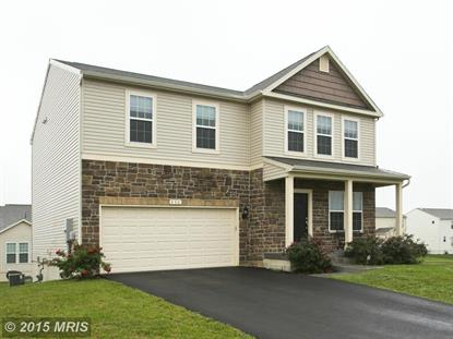 550 GARDEN GATE DR Stephens City, VA MLS# FV9518958