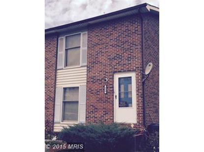 134 BRUNSWICK RD Stephens City, VA MLS# FV9519487