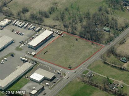 0 MUSKET DRIVE Winchester, VA MLS# FV9522444