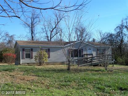 298 BROWN LN Clear Brook, VA MLS# FV9522879