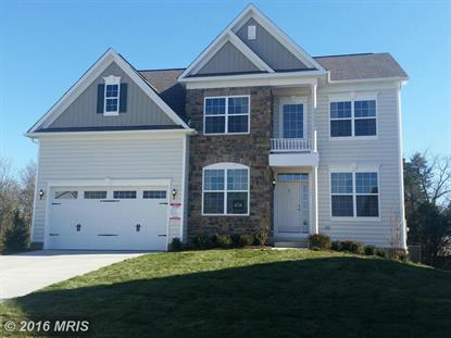 116 HANOVERIAN CT Stephens City, VA MLS# FV9527445
