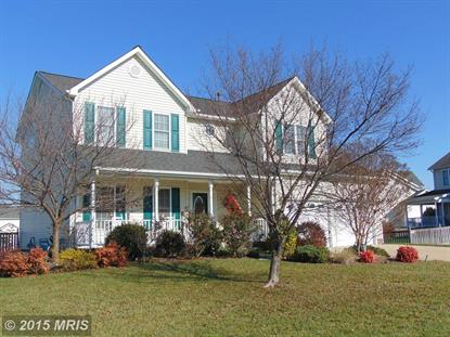 110 CORRAL DR Stephens City, VA MLS# FV9528286
