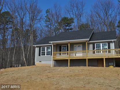 LOT 8 GROUSE Winchester, VA MLS# FV9534655