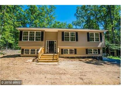 PANTHER #LOT 5 Winchester, VA MLS# FV9538535
