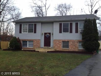 118 ROSEDALE DR Stephens City, VA MLS# FV9538681