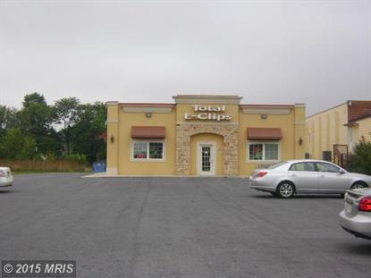 341 FAIRFAX PIKE Stephens City, VA 22655 MLS# FV9542515