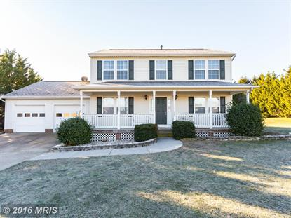 203 FAIRFAX DR Stephens City, VA MLS# FV9547930
