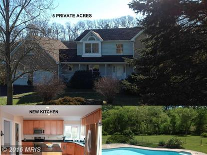 519 FRASHER DR Clear Brook, VA MLS# FV9548106