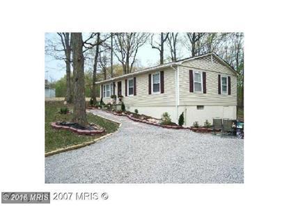 206 PARKINS MILL RD E Winchester, VA MLS# FV9554505