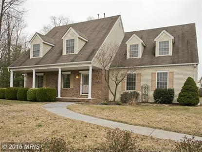109 STUMP CT Stephens City, VA MLS# FV9558828
