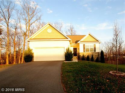 127 AUBURN HILL CT Stephens City, VA MLS# FV9559484