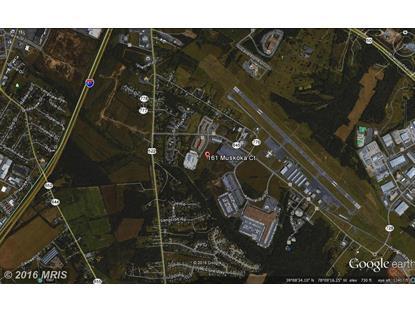 161 MUSKOKA CT Winchester, VA MLS# FV9562219
