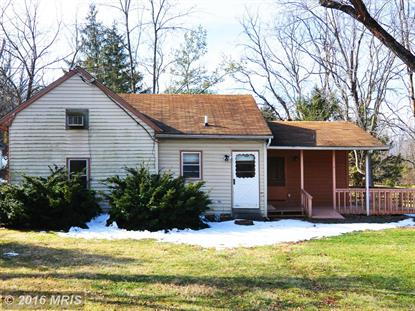 145 BACK MOUNTAIN RD Winchester, VA MLS# FV9567916