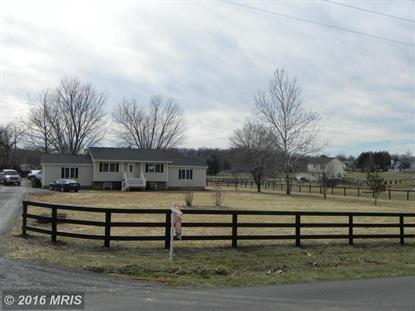 401 GREEN SPRING RD Winchester, VA MLS# FV9584908