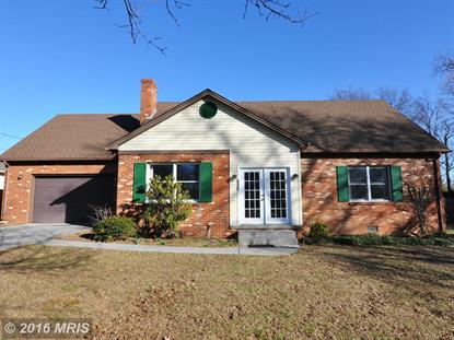 104 WYTHE AVE Stephens City, VA MLS# FV9586080