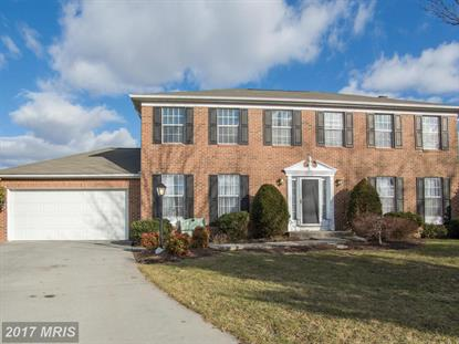 112 DINWIDDIE CT Stephens City, VA MLS# FV9592417
