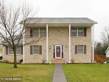 127 SLIPPERY ELM DR Stephens City, VA MLS# FV9593182