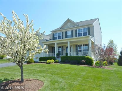 214 TALAMORE DR Stephens City, VA MLS# FV9593505