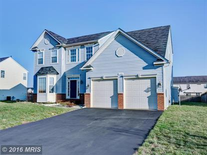 108 AYRSHIRE CT Stephens City, VA MLS# FV9597862