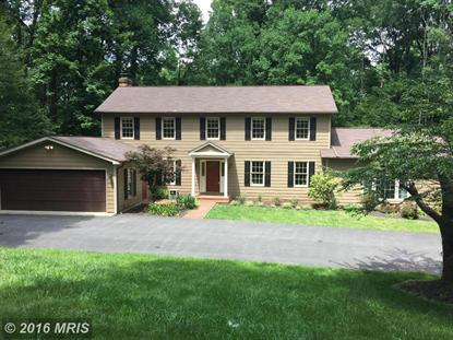 102 STONE RIDGE CT Winchester, VA MLS# FV9598409