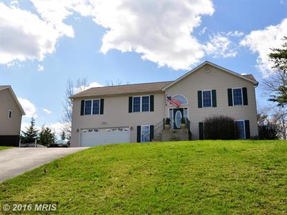 202 TREFOIL CT Winchester, VA MLS# FV9602678
