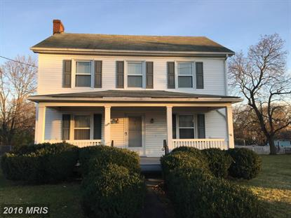 5074 MAIN ST Stephens City, VA MLS# FV9603213