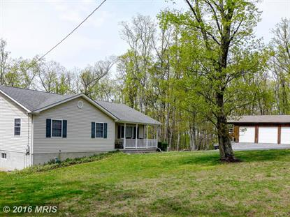 232 WHISSENS RIDGE RD Winchester, VA MLS# FV9608706