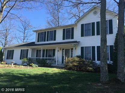 145 BELL HAVEN CIR Stephens City, VA MLS# FV9610054