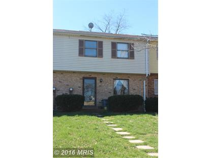 303 ASH HOLLOW DR Winchester, VA MLS# FV9611525