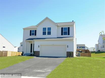 119 FALLING MOUNTAIN PL Stephens City, VA MLS# FV9618163