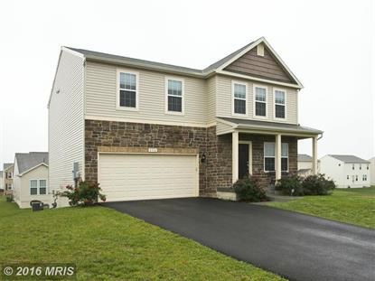 550 GARDEN GATE DR Stephens City, VA MLS# FV9619195