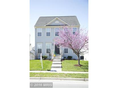 1221 FAIRFAX ST Stephens City, VA MLS# FV9620229