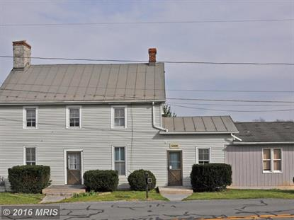 5300 MULBERRY ST Stephens City, VA MLS# FV9625312