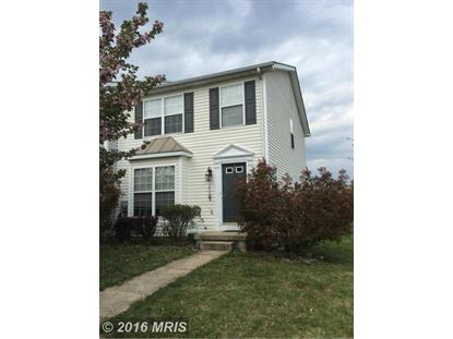 107 COPPERFIELD LN Winchester, VA MLS# FV9634890