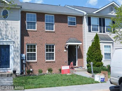 145 LEXINGTON CT Stephens City, VA MLS# FV9643465