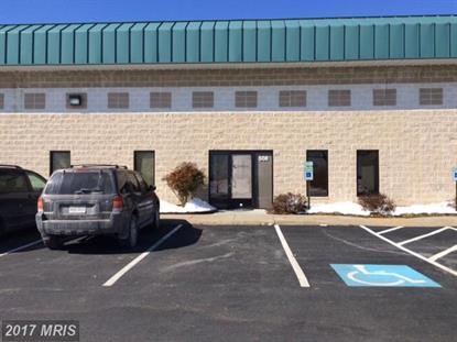 500 PEGASUS CT #508 Winchester, VA 22602 MLS# FV9649968