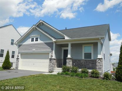 121 COLLINGTON CT Stephens City, VA MLS# FV9650723