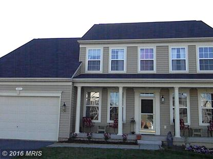 107 ALDIE BURN CT Stephens City, VA MLS# FV9651874