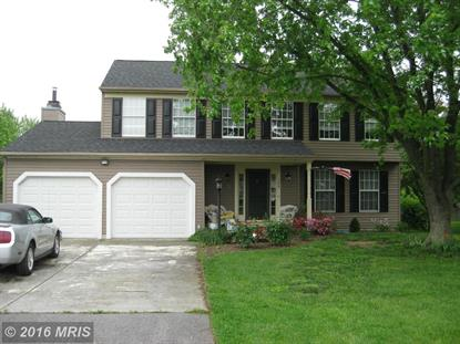 108 DINWIDDIE CT Stephens City, VA MLS# FV9653238