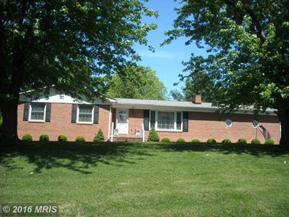 203 LAUREL HILL DR Stephens City, VA MLS# FV9659007