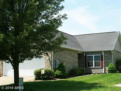 120 BAYBERRY CT Stephens City, VA MLS# FV9668003