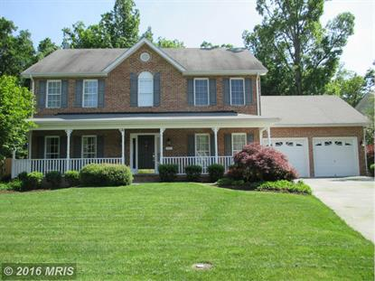 123 LUCY LONG CT Stephens City, VA MLS# FV9669827