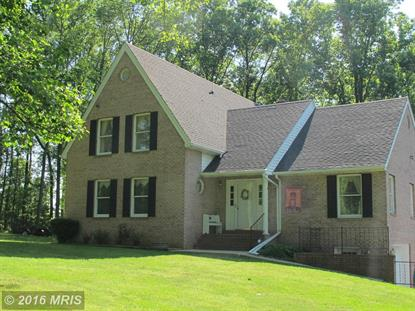 314 CASEY DR Clear Brook, VA MLS# FV9673537