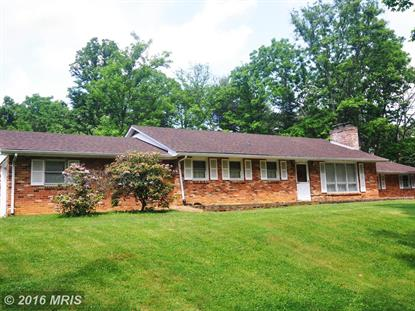 411 REST CHURCH RD Winchester, VA MLS# FV9679342