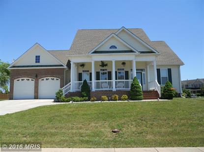 300 CLYDESDALE DR Stephens City, VA MLS# FV9695902