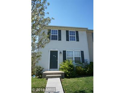 116 EASTSIDE LN Winchester, VA MLS# FV9698124