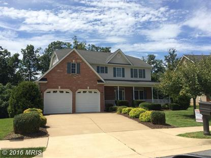 114 KILLANEY CT Winchester, VA MLS# FV9700918