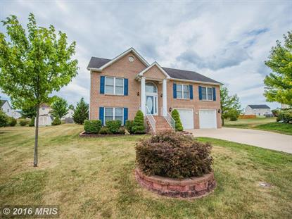 117 JUTLAND CT Stephens City, VA MLS# FV9702705