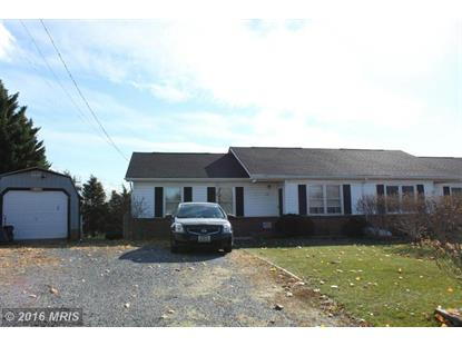 114 EARLY DR Winchester, VA MLS# FV9708051