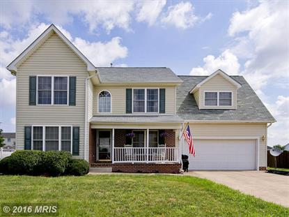 124 CORRAL DR Stephens City, VA MLS# FV9710551